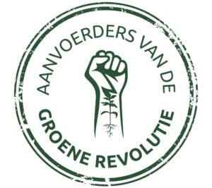 Aanvoerders van de groene revolutie