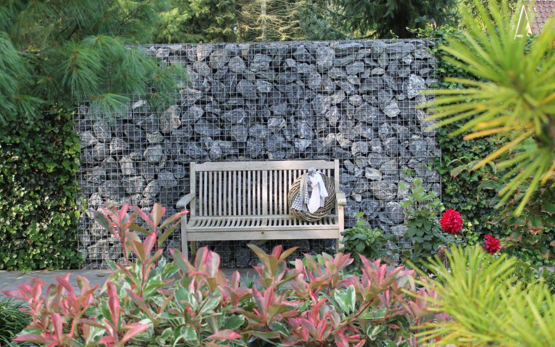 Ontdek deze vijf sfeervolle tuinstijlen