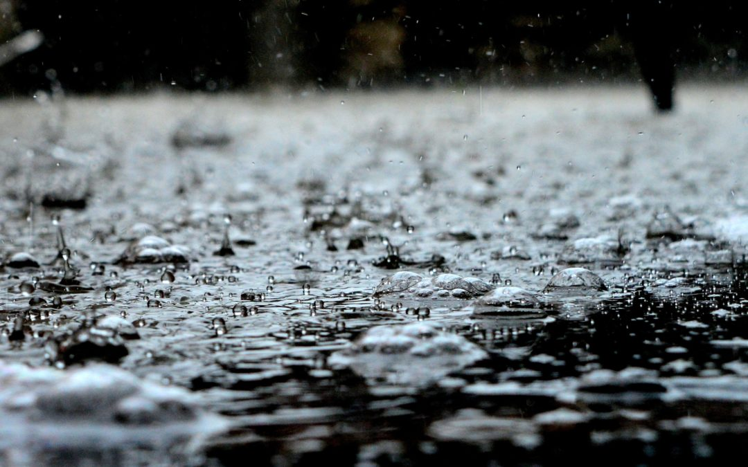 Hemelwater van het riool afkoppelen